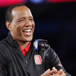 Kevin Keatts speaks