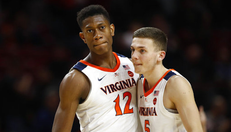 Kyle Guy Draft