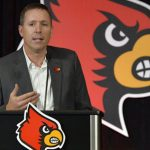 Scott Satterfield speaks