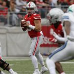 Tate Martell plays