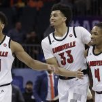 Louisville Basketball Minnesota