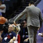 NC State Basketball NIT
