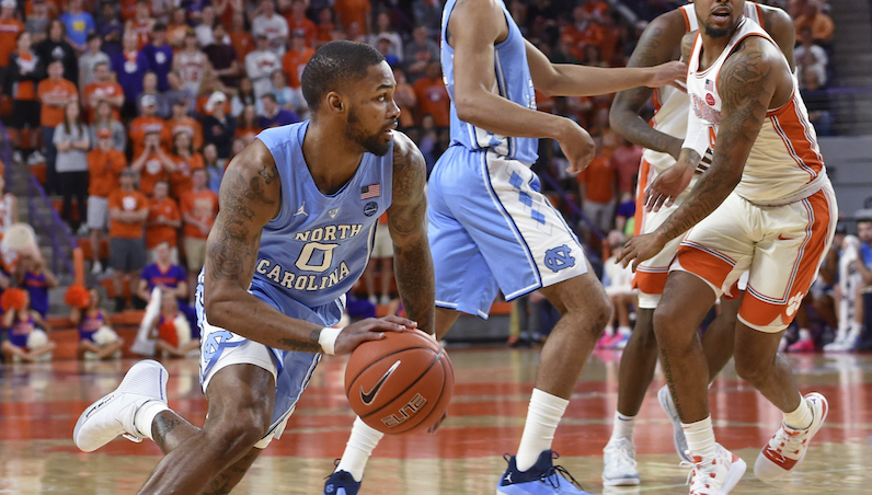 Seventh Woods transfer