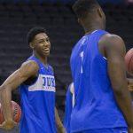 ACC NBA Combine