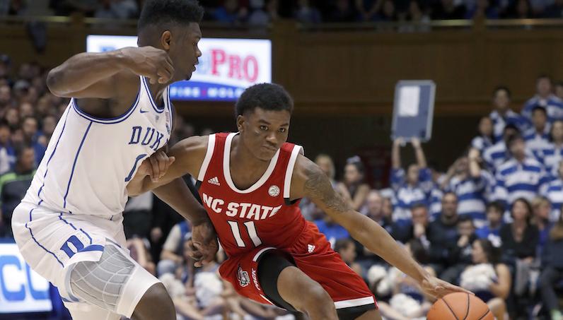 Post NBA Draft, 2019-20 ACC Basketball Power Rankings