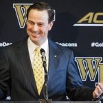 John Currie speaks