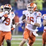 Clemson return June