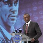 Willie Taggart speaks