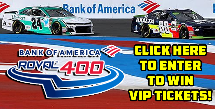 Bank of America ROVAL