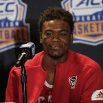 Markell Johnson talks