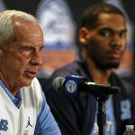 Roy Williams answers