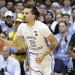 Cole Anthony Draft