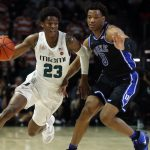 Wendell Moore defends