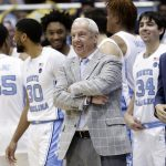 Roy Williams wins