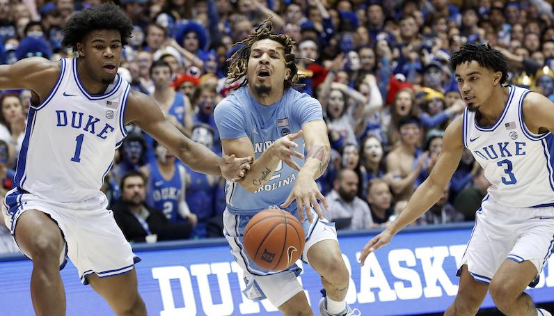NBA Draft ACC