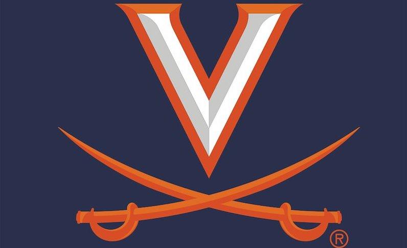 UVA Athletics logo