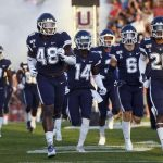 UConn Football cancels