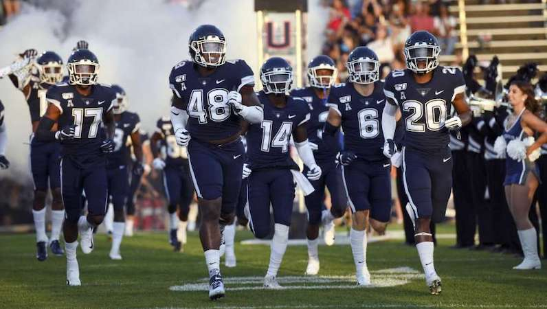 UConn Football becomes first FBS program to cancel 2020 ...North Carolina Football Schedule 2020