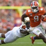 ACC Football Power Rankings