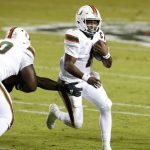 ACC Football Players of the Week