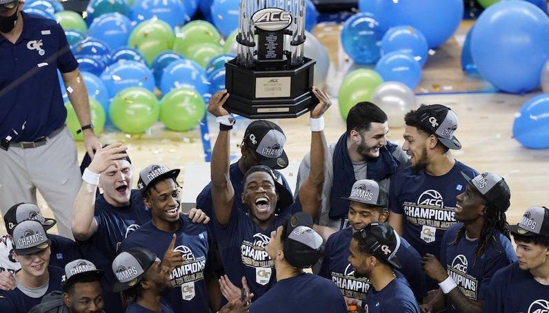 ACC NCAA Tournament