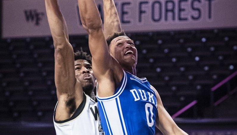 Duke Basketball roster
